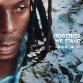 Richie Spice - Together We Stand (VP) LP
